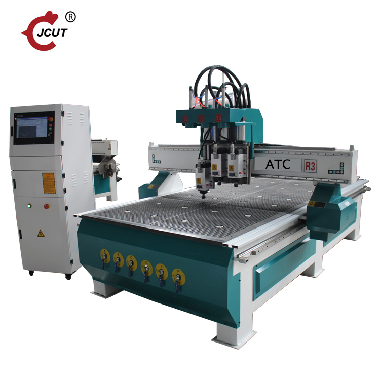 6090 wood cnc router machine ATC advertising carving router equipment mini cnc wood cutting