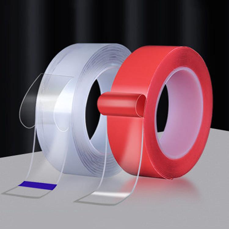 30MM 1235M Nano Tape Antislip Fixed Adhesive Tape DoubleSided Traceless Washable Tape