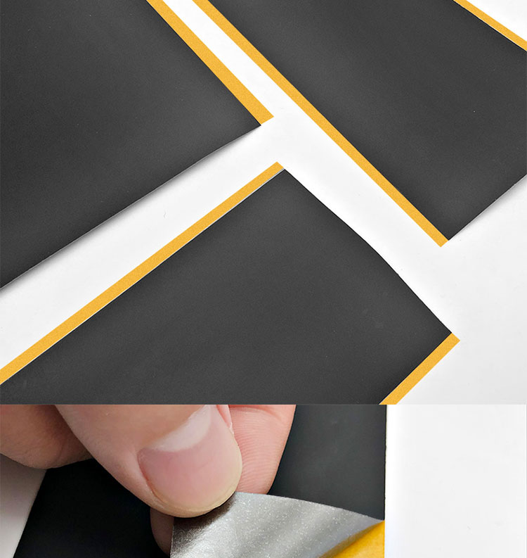 Smartphone Cooler Sheet Pyrolytic Heat Sink Products Foil Film Pad Graphite Paper