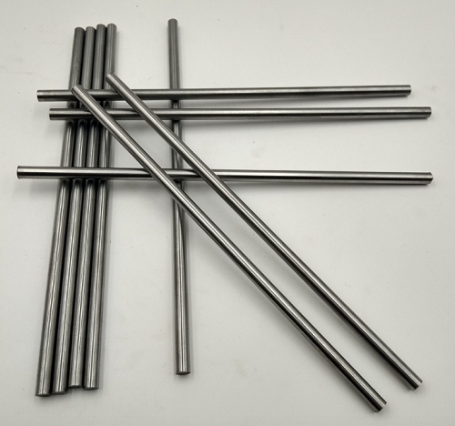 9995 Moly Rod Molybdenum Round Bar For Sapphire Industry Diameter 1 100mm