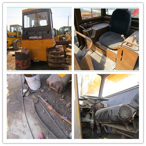 Used Caterpillar D3C bulldozer on sale