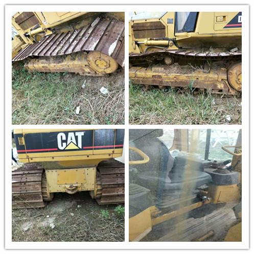 Used CATERPILLAR D4G crawler bulldozer on sale