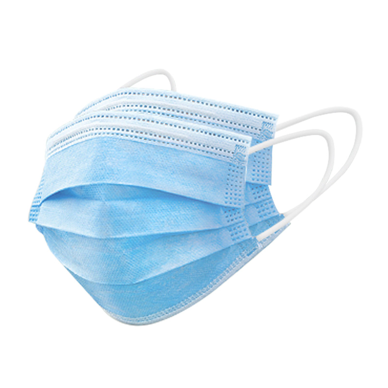 3ply Disposable Medical Mask BFE 98