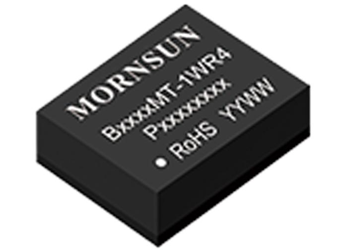 MORNSUN 0253W SMD DC DC converter