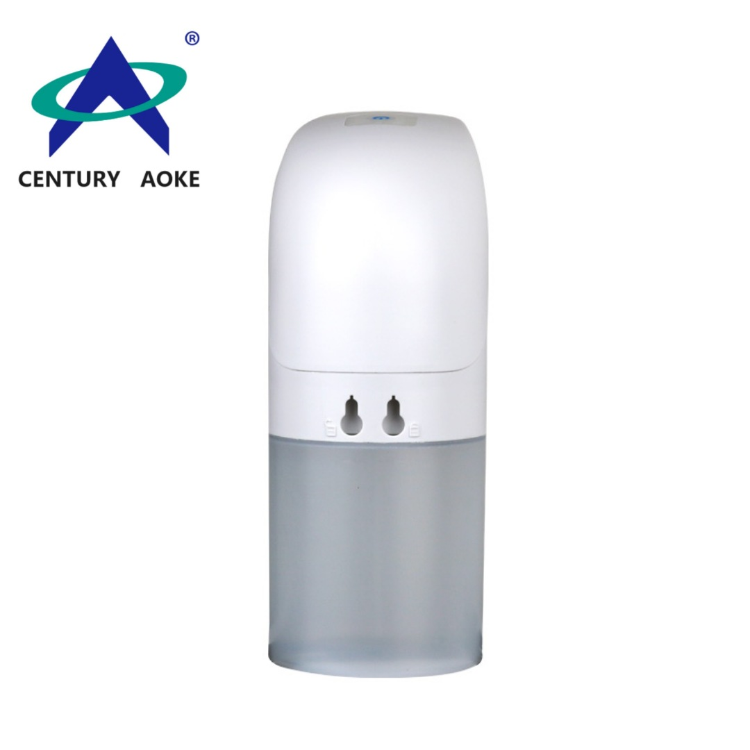 automatic soap dispenser Smart sensor touch less 350 ml Battery Powered kids use VER2