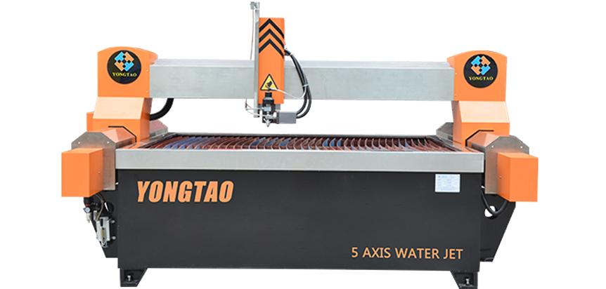 YONGTAO Water Jet Tile Cutters