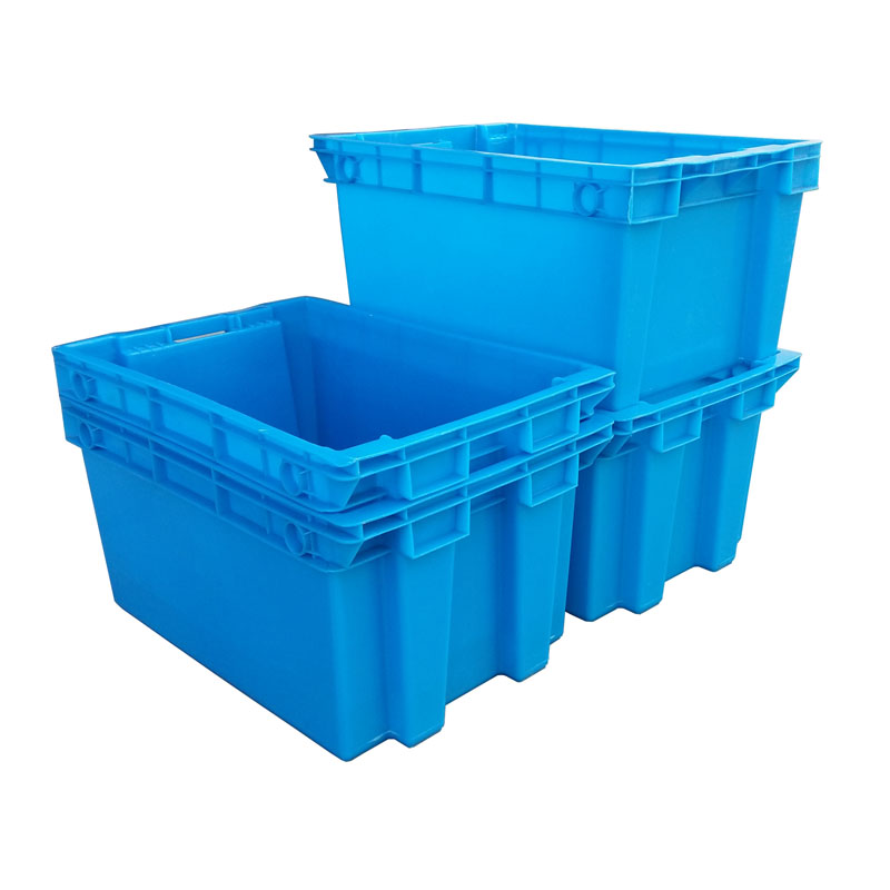 High quality plastic vegetable crates plastic tomato crate plastic fruit crates for sale