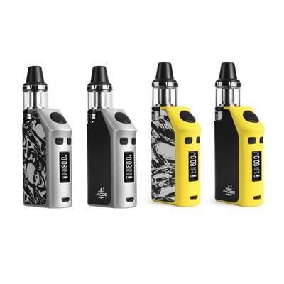 Top Quality 120w 22mL Vape Mod Pods Adjustable 10120w 2200mAh Big Power Electronic Cigarette