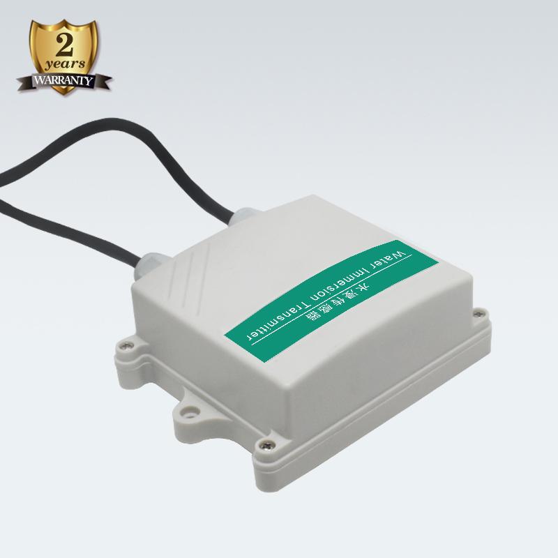 rs485 water pipe leak detector sensorwater pipe leak detector