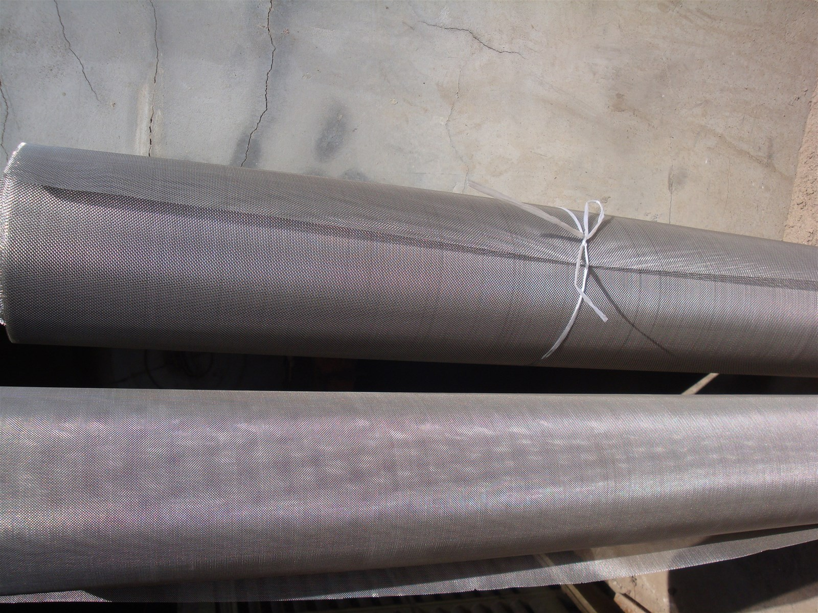 304 316 316L stainless steel micron filter wire mesh