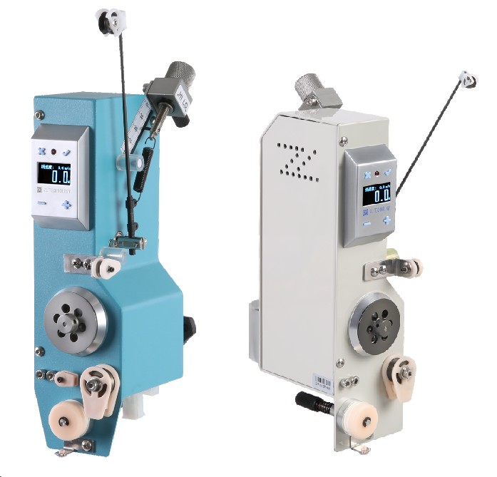 Valid Magnetics ETA Closedloop Control Electronic Tensioner for Wire Cable Yarns Optic fibers winding