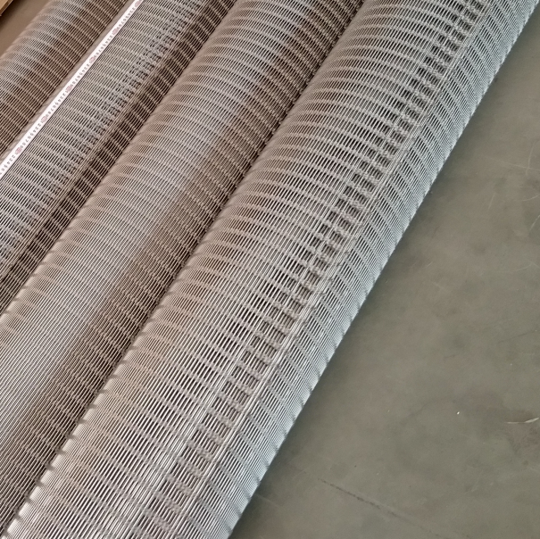 304 316 stainless steel architecture decoration wire mesh