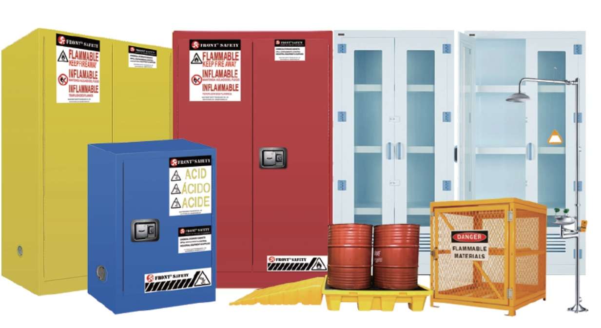 Chemical Storage Cabinets Flammable Cabinets Safety cabinet