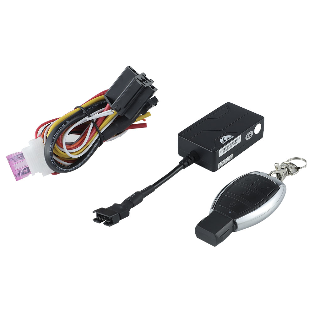 Cheap simple Gps 311A mini car tracker gps tracker with SMS GPRS tracking