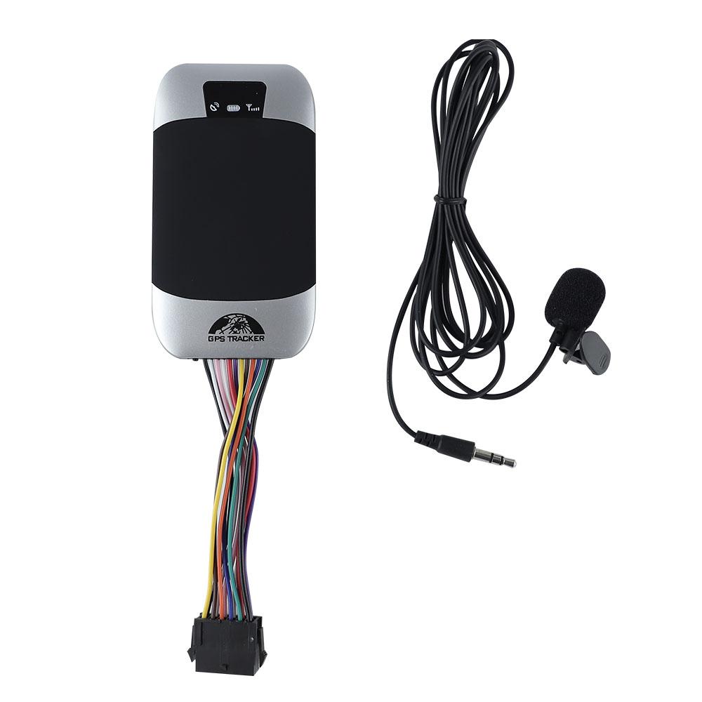 Original Coban 303G GPS Tracking Device Waterproof GSM GPS Car Tracker with Free Tracking Platform
