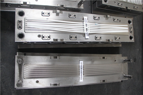 Cable tie mold Cable tie injection mould fir tree cable ties mould heat stabilized and weather resistance