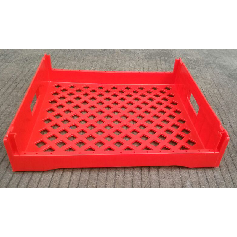 Food grade Plastic Bread Tray BT5548
