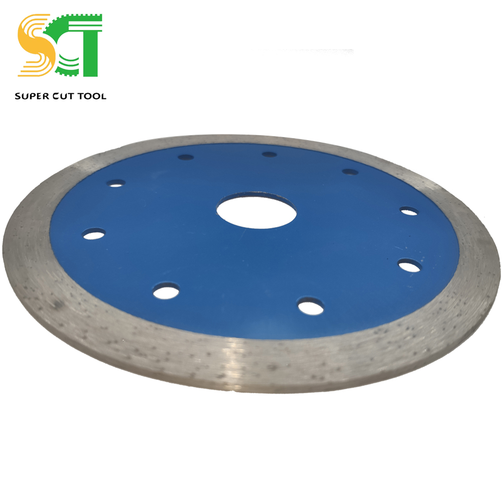 Concrete Processing Diamond Cutting Blade For Granite For Laminate Flooring Diamond Blade Undercut Protection To Cut