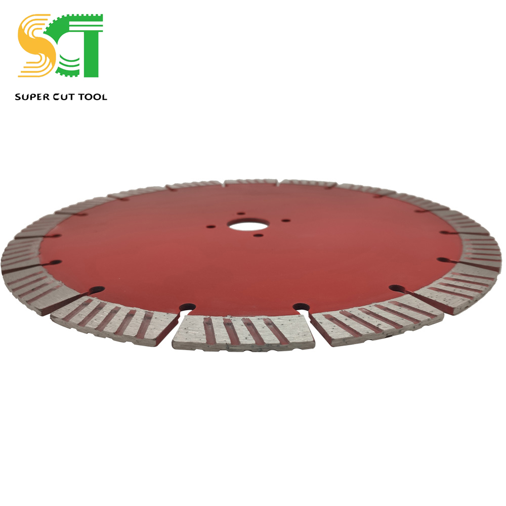 Small Cutting Slot Cutting Disc Wholesale for Ring Cutter Fast Grinding Diamond Disc Production Line In Miter Saw