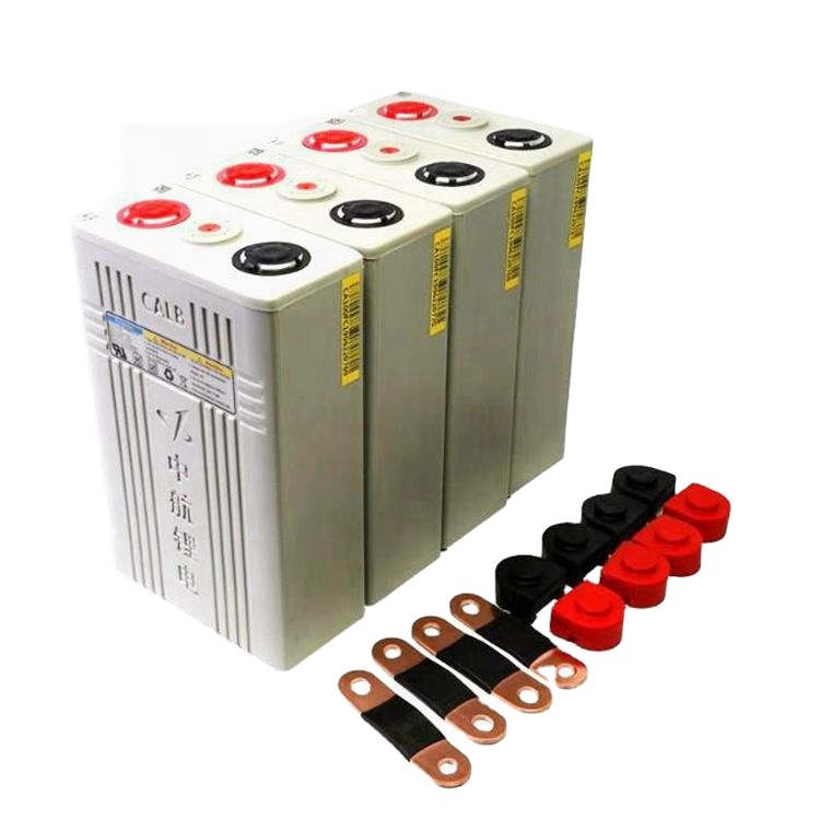 Rechargeable long cycle life lifepo4 battery 32v 100ah lithium iron phosphate cell for Ecar