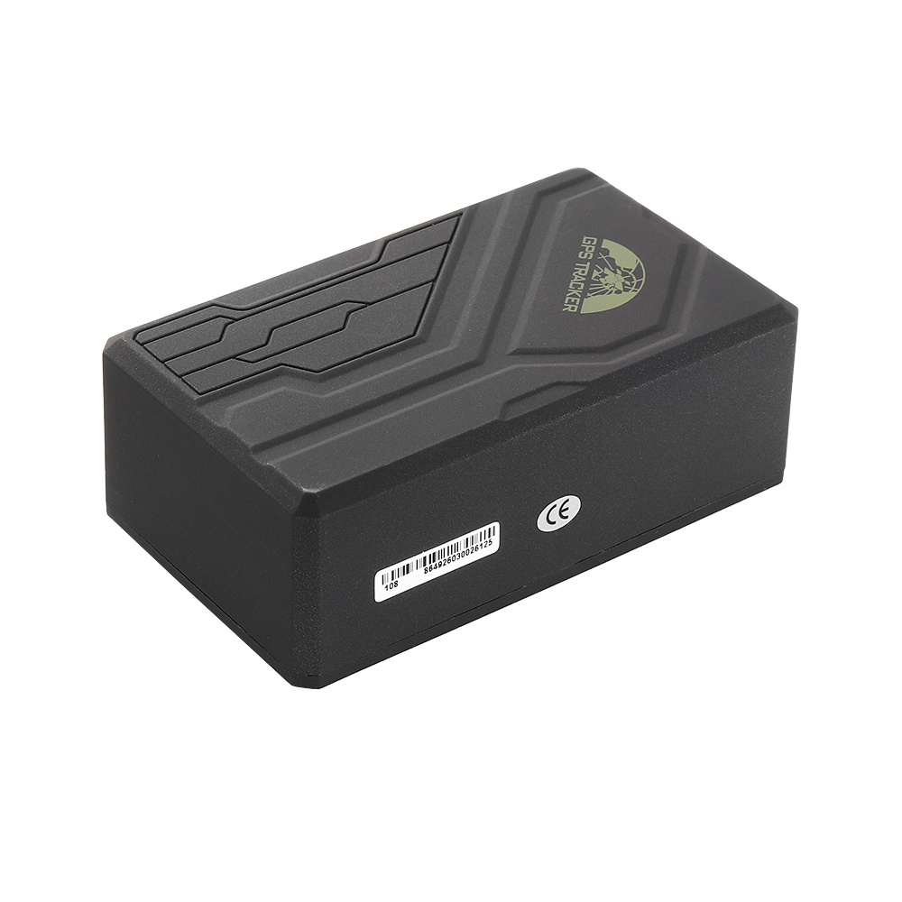 GSM GPS Vehicle Tracker Tk108 with Online Platform