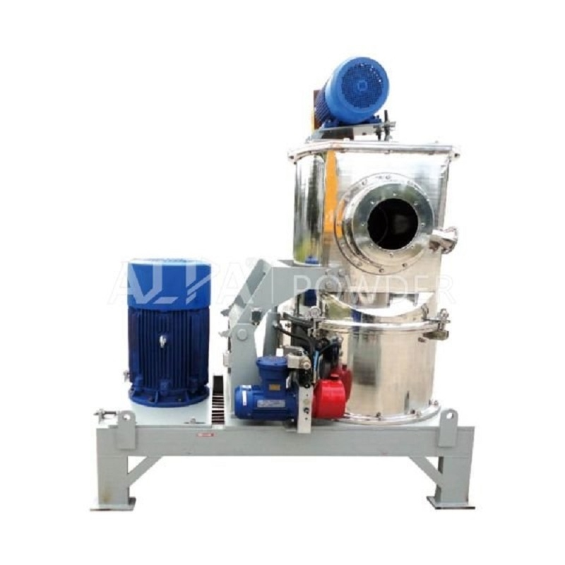 Ultra Fine Grinding Mill Air Classifier Mills for Silica Powder