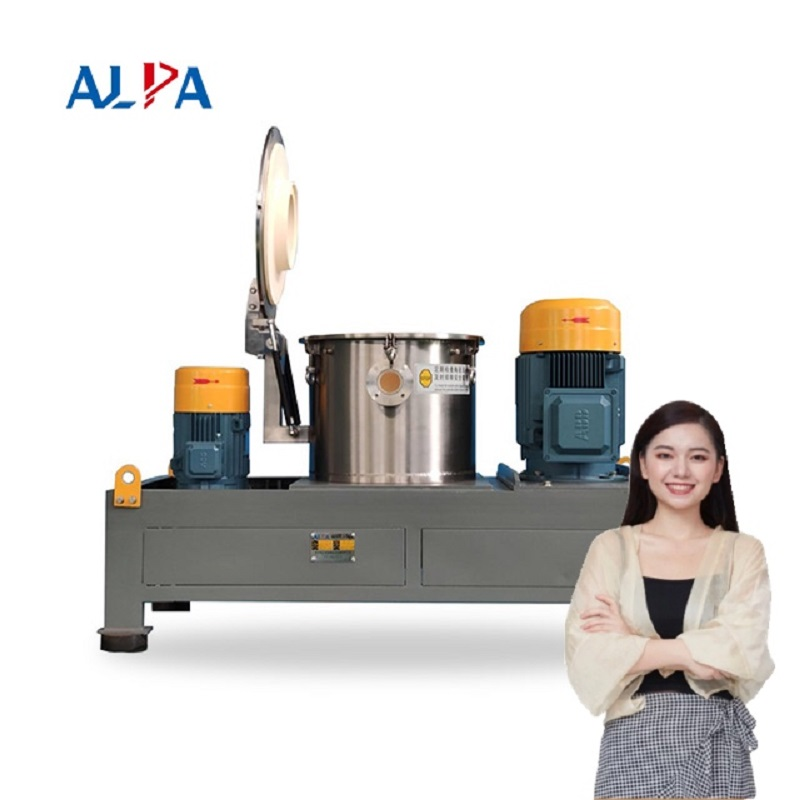 Ternary Material China Ultrafine Grinding Machine Air Classifier Mill Micronizer