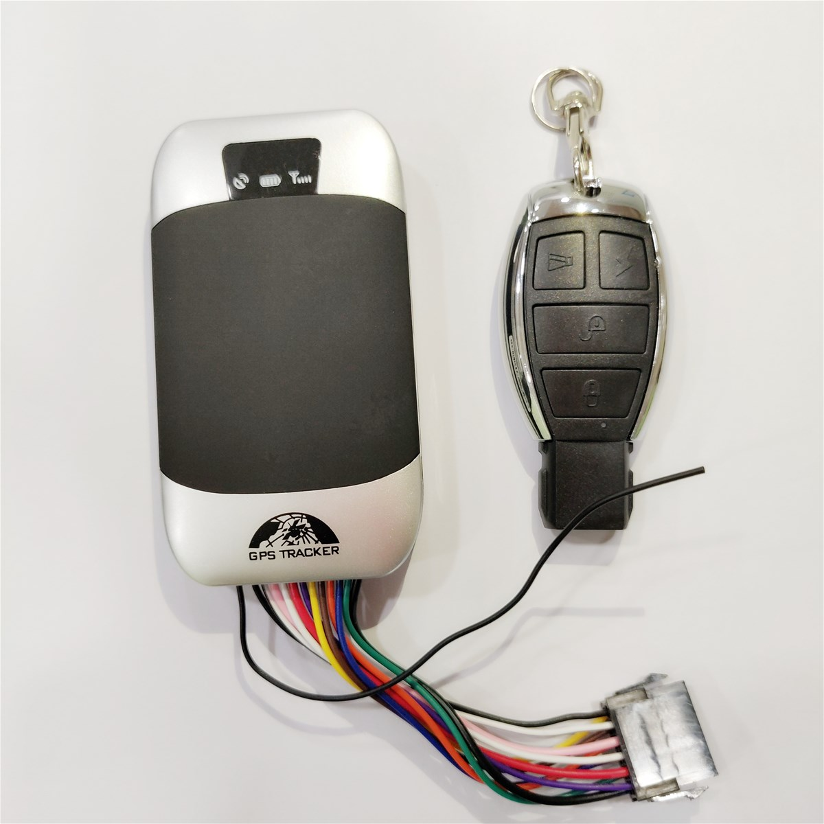 vehicle car gps tracker tk303 coban manufacture with fuel monitor and engine stop