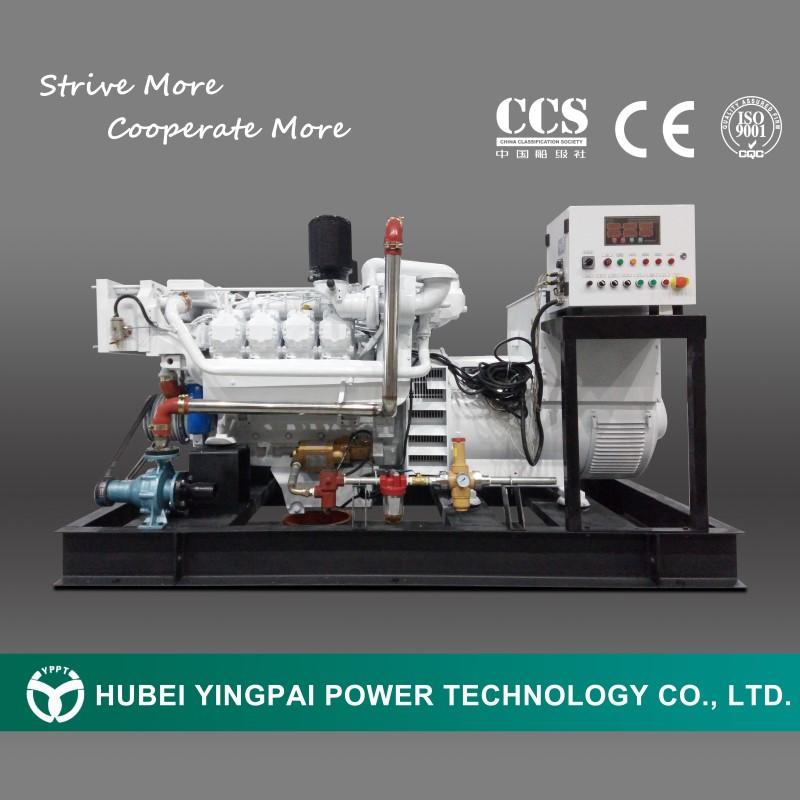 Brand New Cummins Weichai and other brand engine Marine Diesel Generators