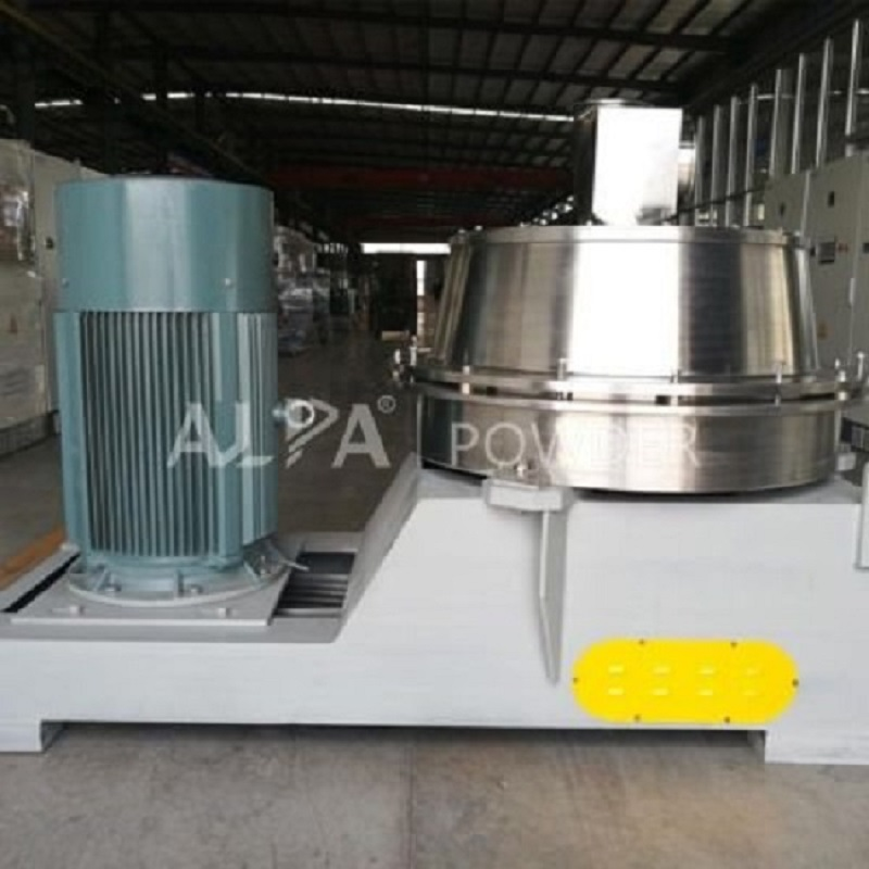 Calcium Carbonate Turbo Mill Grinding Pulverizer for Sale