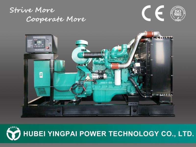 Brand New Cummins Weichai Open Type Diesel Generators