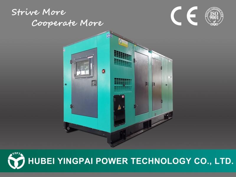 Brand New Cummins Weichai and other brand engine Silent Type Diesel Generators