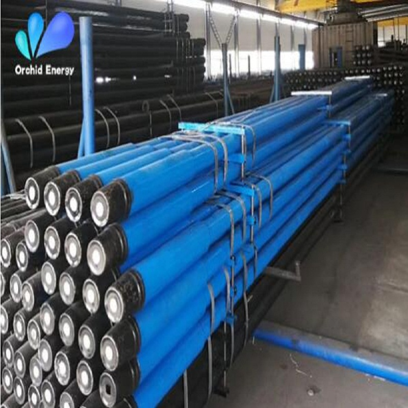 API 5DP drill pipeHWDPGrade E75X95 G105S135 with different hardbanding ARNCO150XT and coating TC2000