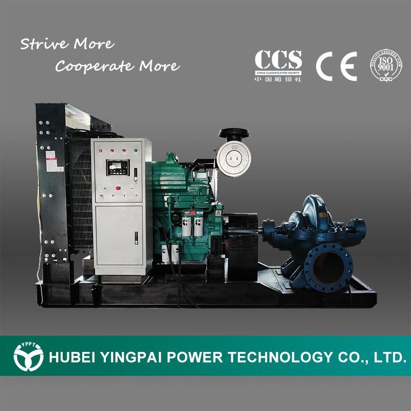 Brand New Cummins Weichai and other brand engine Diesel Water Pump