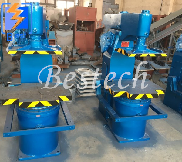 Foundry Green Sand Molding Machine