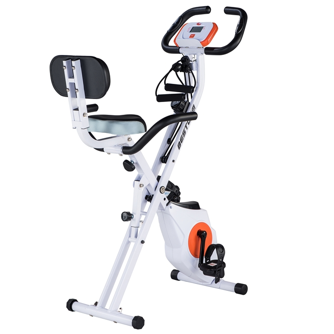 Indoor body home gym equipment fitness machine exercise magnetic static bicycle sports spin bike