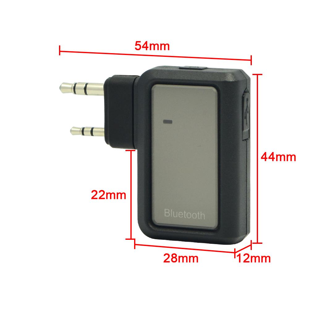 THX8 Wireless Bluetooth Programing Tool for Walkie Tlakie Transceiver