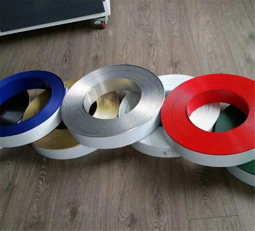 High quality 1060 H14 Aluminum Strip for Channel Letter