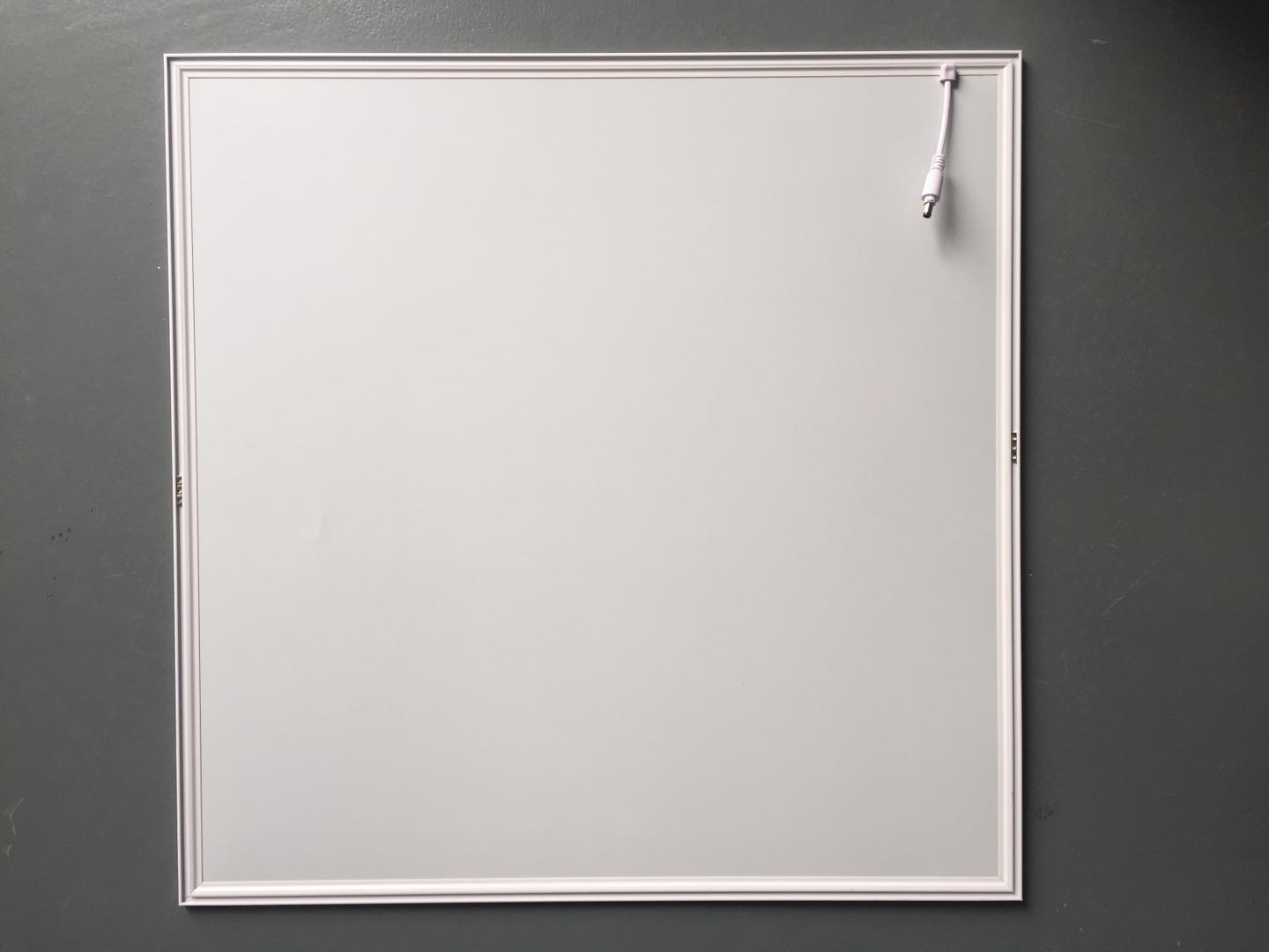 New Type LED Panel Light with larger lighting area and higher luminous flux