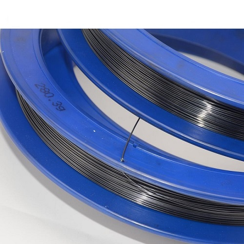 High Purity EDM Cutting Molybdenum Moly Wire 018mm For CNC EDM Machine