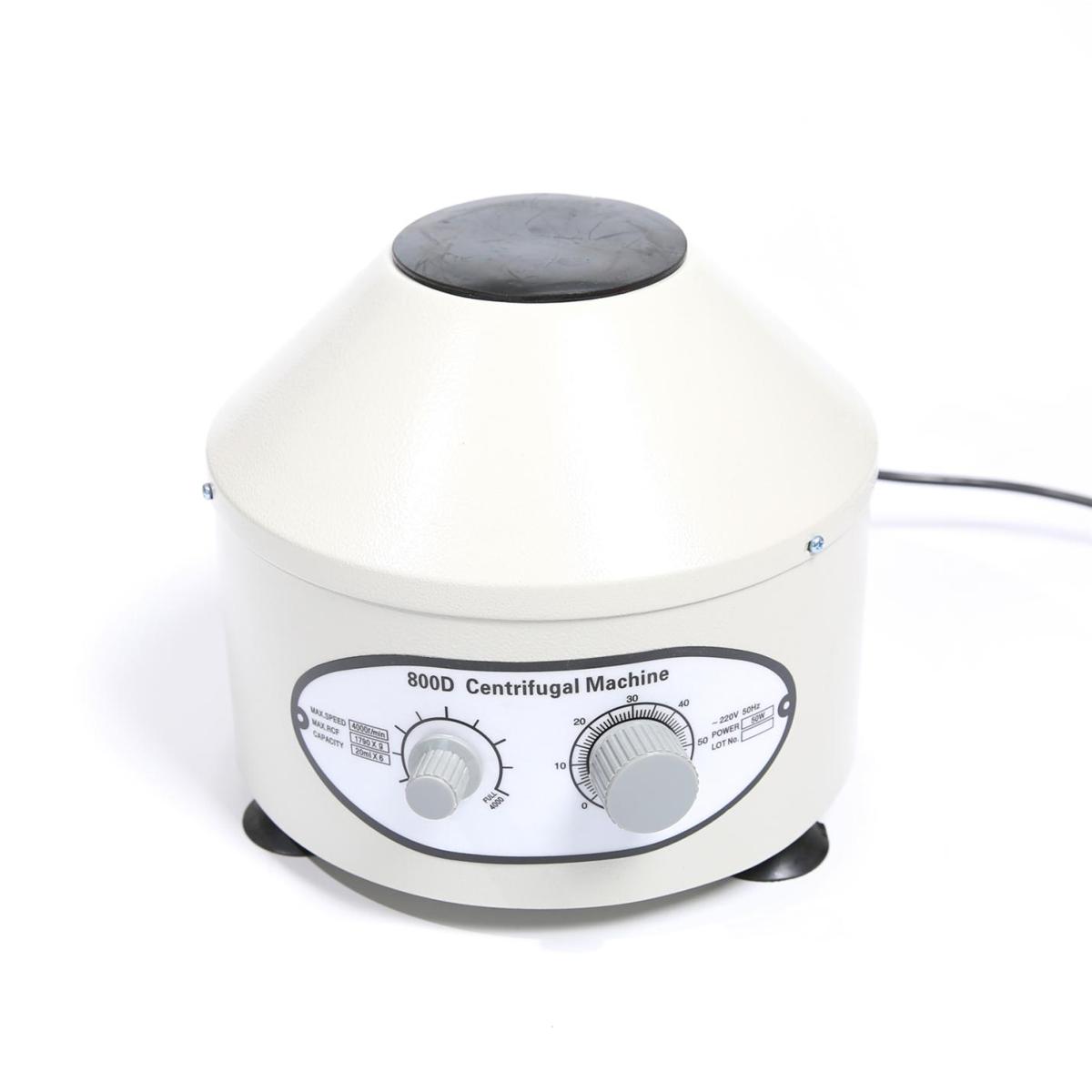 portable mini prp centrifuge machine laboratory 800D