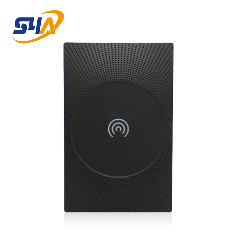 125khz Rfid Reader with Led Indicators and External Buzzer Control for Password Reader
