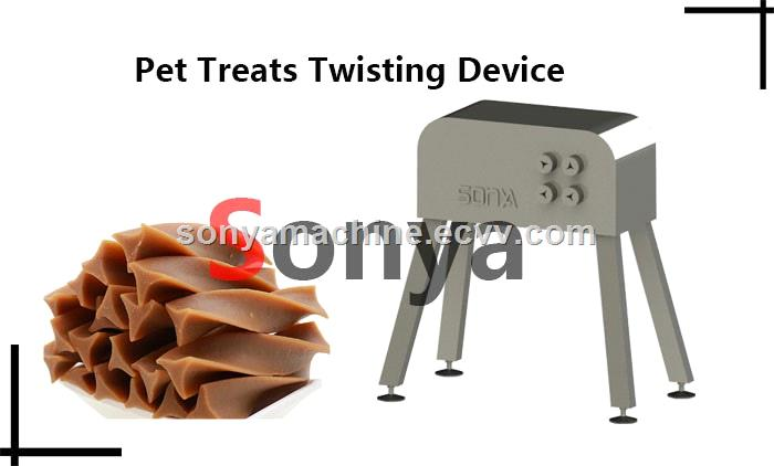 pet chewing gum processing linedog chewing bones machinepet food machinepet food production line