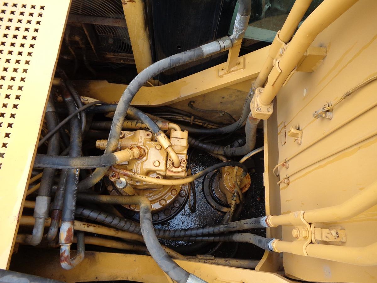 Used CAT 320D 320D2 crawler excavator 325C 320C 330D used excavator Original japan CAT 320 325 330 excavator
