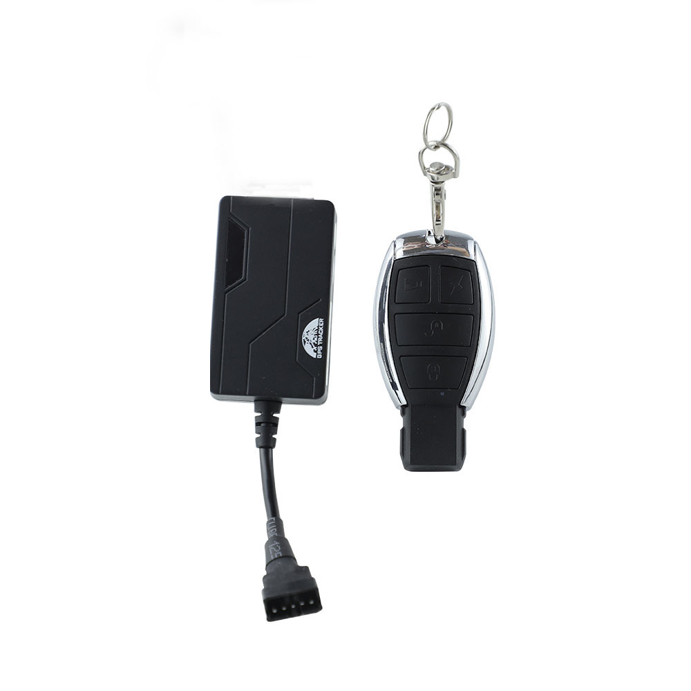 Best Selling Mini Motorbike GPS Tracker gps311 With Real Time Tracking
