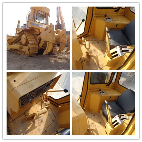Used CATERPILLAR D7H bulldozer on sale