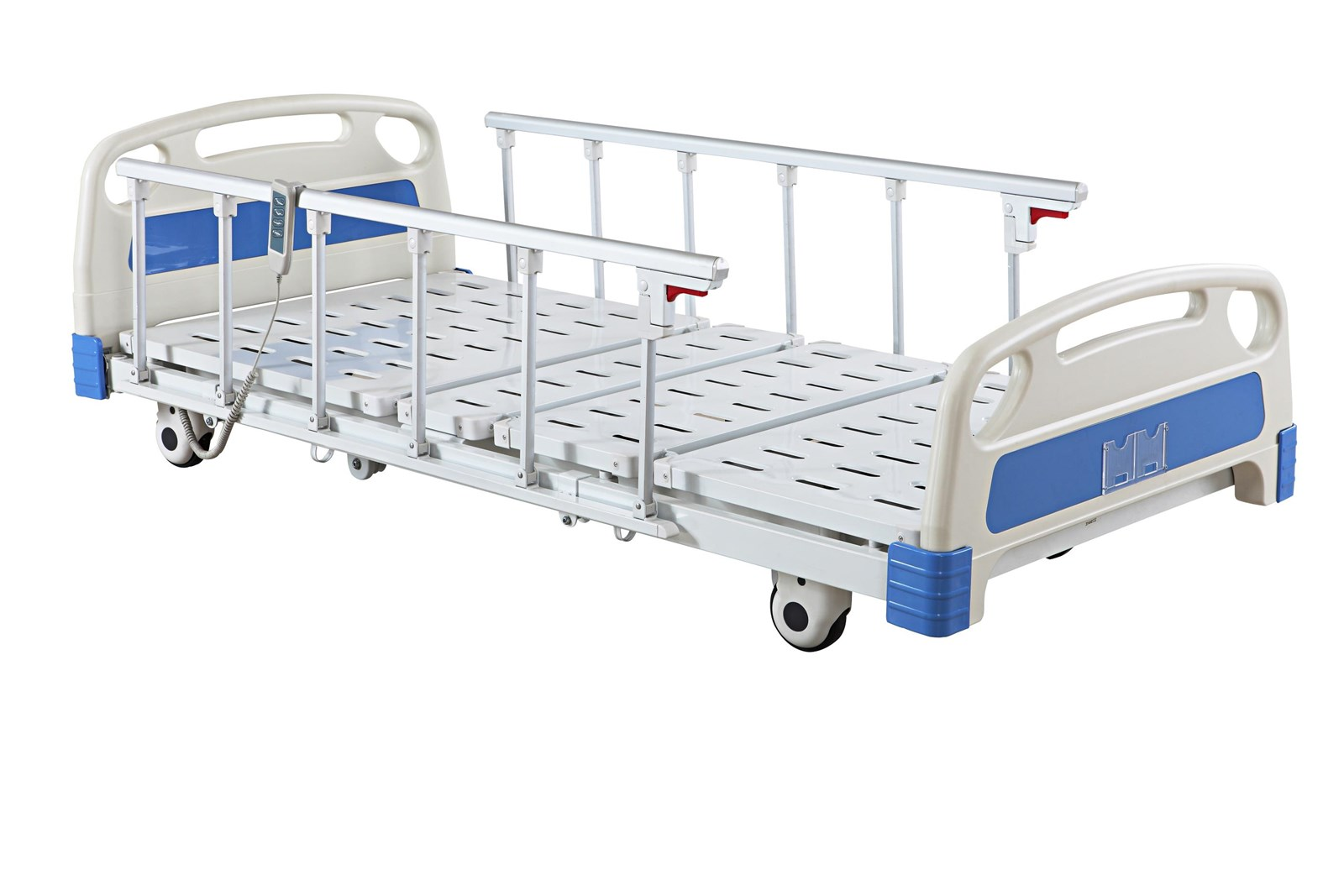 3 function electric super low Hospital Bedultra low hospital bed