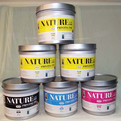 sell offset printing ink for paper