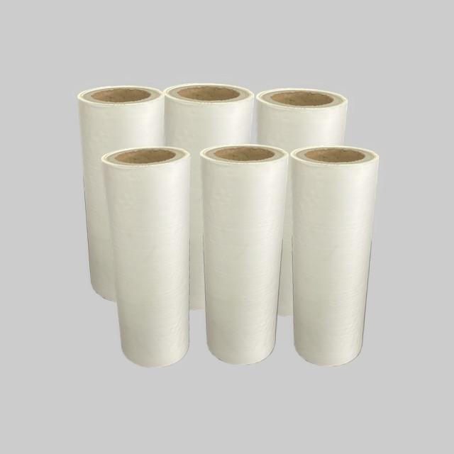 bopp thermal film Bopp lamination film on paper