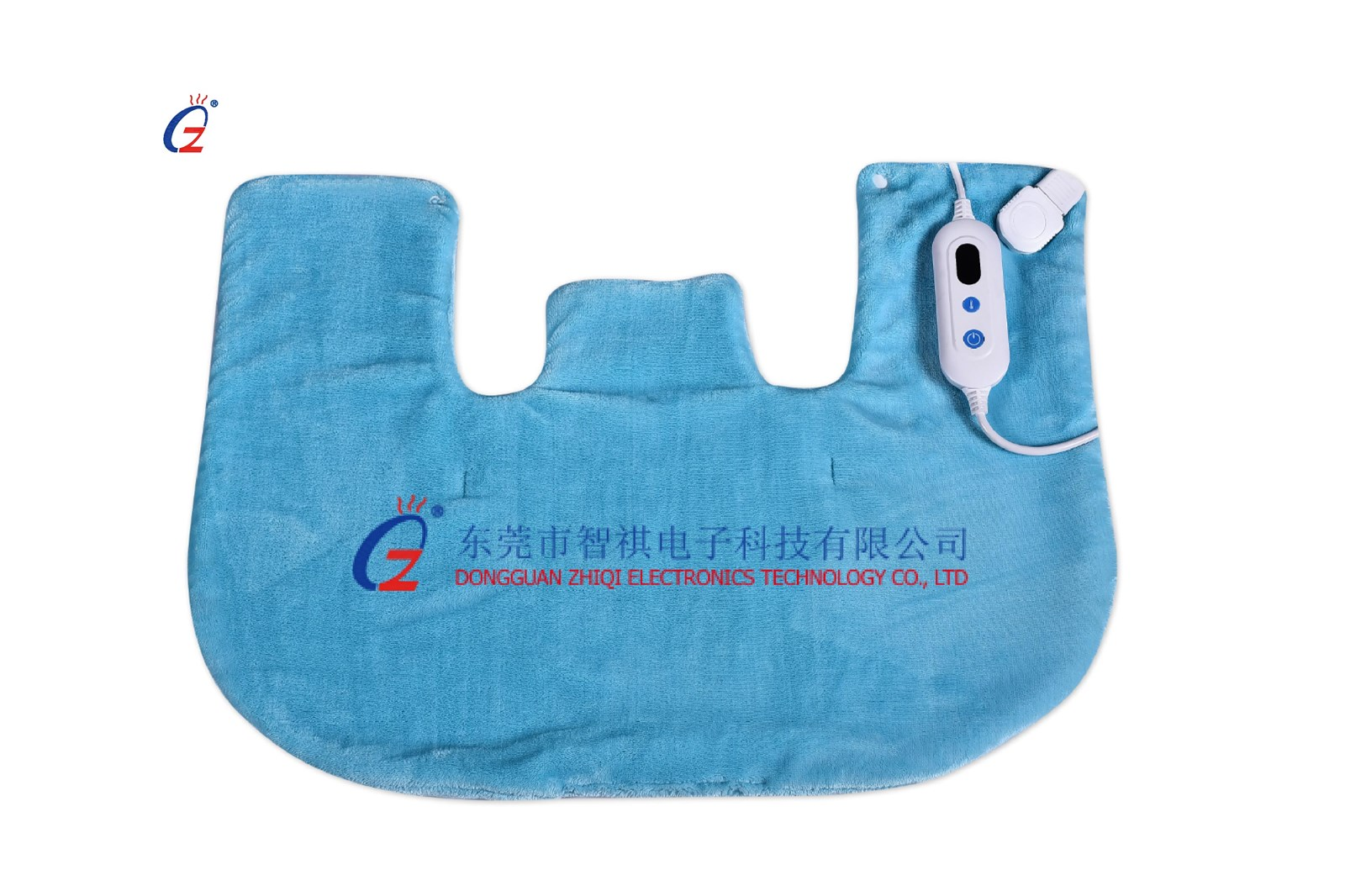 60x62cm electric shoulder heat pad for Germany